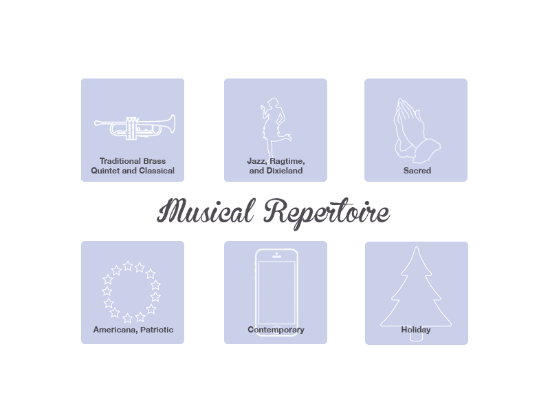 Musical Repertoire JS
